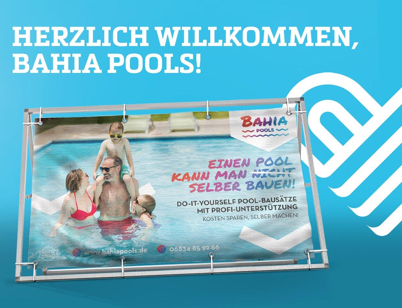 bahia pools
